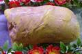 Ferme de la Malvoyère. Foie gras cuisson sous vide