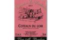 Vins Boulay. Domaine de la Tendrière. Coteaux du Loir
