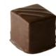 Histoire De Chocolat. Nougat noir