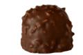 Histoire De Chocolat. Rocher lait