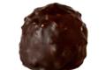 Histoire De Chocolat. Rocher noir