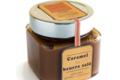 Histoire De Chocolat. Caramel au beurre salé
