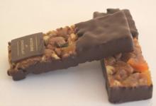 Histoire De Chocolat. Kraou Mad