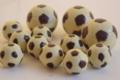 Histoire De Chocolat. Ballon de foot