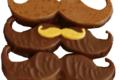 Histoire De Chocolat. Moustache
