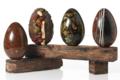 Histoire De Chocolat. Oeuf de Pâques