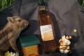 Le Rucher du Marcassin. Vinaigre de miel