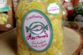 "Confiserie des Ardennes. Sachet goût ""Bergamote"""