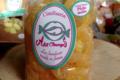 """Confiserie des Ardennes. Sachet goût """"Pêche Melba"""""""