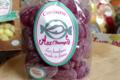 """Confiserie des Ardennes. Sachet goût """"Violette"""""""
