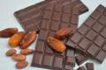 Chocolats Colas. Chocolat aux dattes