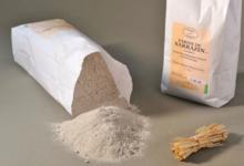 Contal Farmer. La farine de sarrasin bio et sans gluten