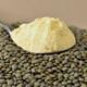 Contal Farmer. La farine de lentilles bio et sans gluten