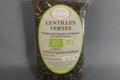 Contal Farmer. Lentilles vertes bio