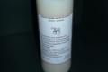 lessive liquide au lait de jument parfum amande