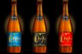 Bières et tentations. Orjy triple
