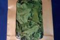 Plantbiorel. Cassis feuilles