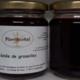 Plantbiorel. Gelée de groseiles rouges
