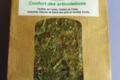 Plantbiorel. Tisane confort des articulations