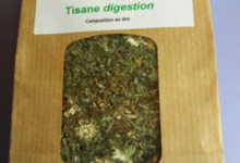 Plantbiorel. Tisane digestion