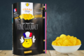 Thaas chips. Chips nature fine gourmet