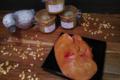 Ferme Warzee. Foie gras fermier