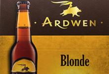 Brasserie Ardwen. Ardwen blonde