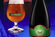 Brasserie Ardwen. Ardwen Noël  7,2°