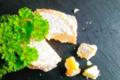 la ferme de Saint Quentin. Fromage sec de brebis
