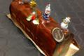 Boulangerie patisserie Guenard. L'écureuil