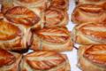Boulangerie pâtisserie Chabotier. Pâté en croute