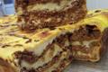 Ferme & Cochonnaille. Lasagne pur boeuf