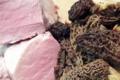 Ferme & Cochonnaille. Filet mignon morilles