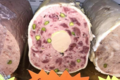 Ferme de la harnoterie. Cochon de lait au foie gras