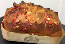 Boulangerie Pâtisserie Marest