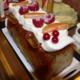 Sacrées Pâtisseries de Zoé Petit. Baba au Rhum aux fruits confits