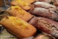 Sacrées Pâtisseries de Zoé Petit. Cakes