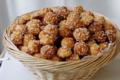 Sacrées Pâtisseries de Zoé Petit. Chouquettes