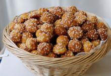 Sacrées Pâtisseries de Zoé Petit