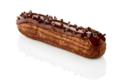Maison Caffet. Eclair 100% chocolat