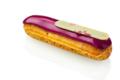 Maison Caffet. Eclair cassis violette