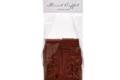 Maison Caffet. Guimauves artisanales chocolat