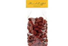 Maison Caffet. Amandes chocolatées
