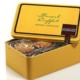 Maison Caffet. Coffret biscuits 5 sortes de sablés