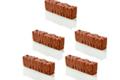 Maison Caffet. Barres Chocolatées Renversante