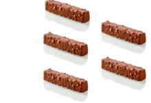 Maison Caffet. Barres chocolatées Grande Favorite lait