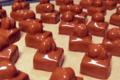 Chocolats Charpot. SARL Brocheton