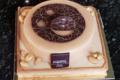Pâtisserie Duparcq. Tarte Dulcey