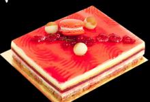 Pâtisserie Duparcq. Saint Valentin