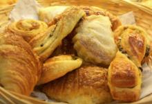 Boulangerie Pâtisserie La Pelle à Tarte. Viennoiserie